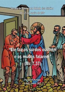 Dossier Oração pela Unidade dos Cristãos 2007
